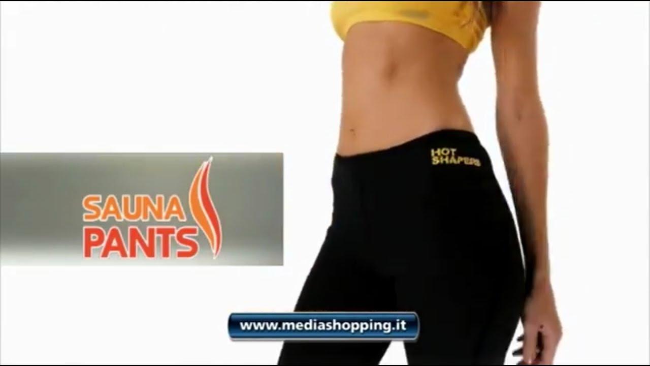 dettagliare 21120 c8f00 Pantaloncini Sauna Pants | MEDIASHOPPING.IT
