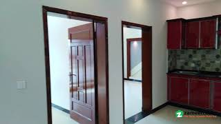 7.5 MARLA BRAND NEW CORNER HOUSE FOR SALE IN BLOCK BB  SECTOR D BAHRIA TOWN LAHORE