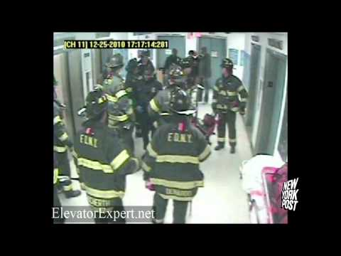 Worker charged in B'klyn elevator accident