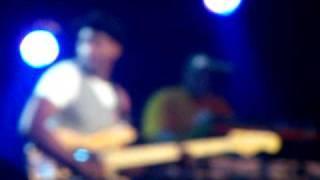 marcus miller live 2010