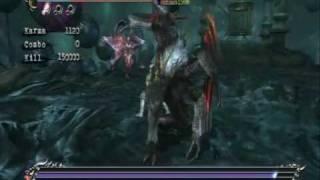 NINJA GAIDEN SIGMA 2 TEAM MISSION Ultimate Ninja 1