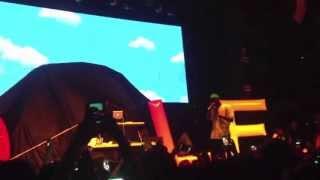 The Cud Life Tour - Tyler, the creator