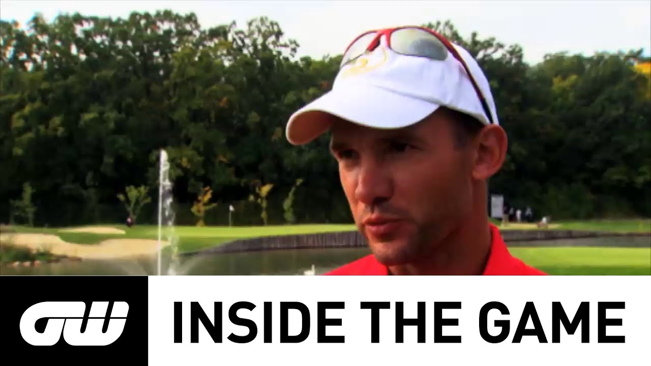 GW Inside The Game: Andriy Shevchenko
