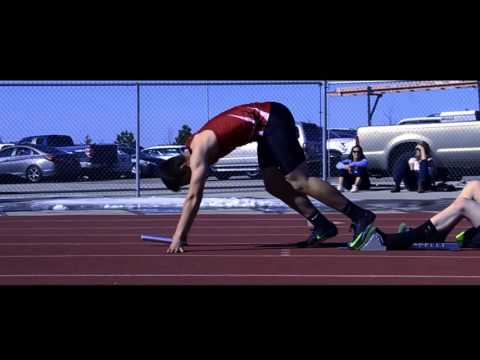 High School Track Motivation 2016