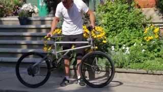 Top 5 Kickstarter Gadgets: City Bike