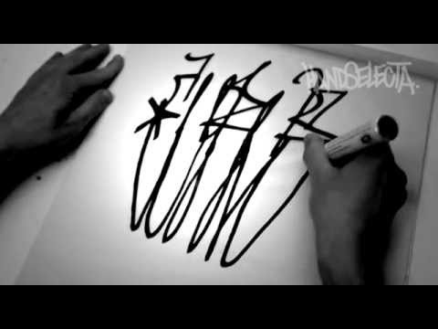 Curve Handstyle History