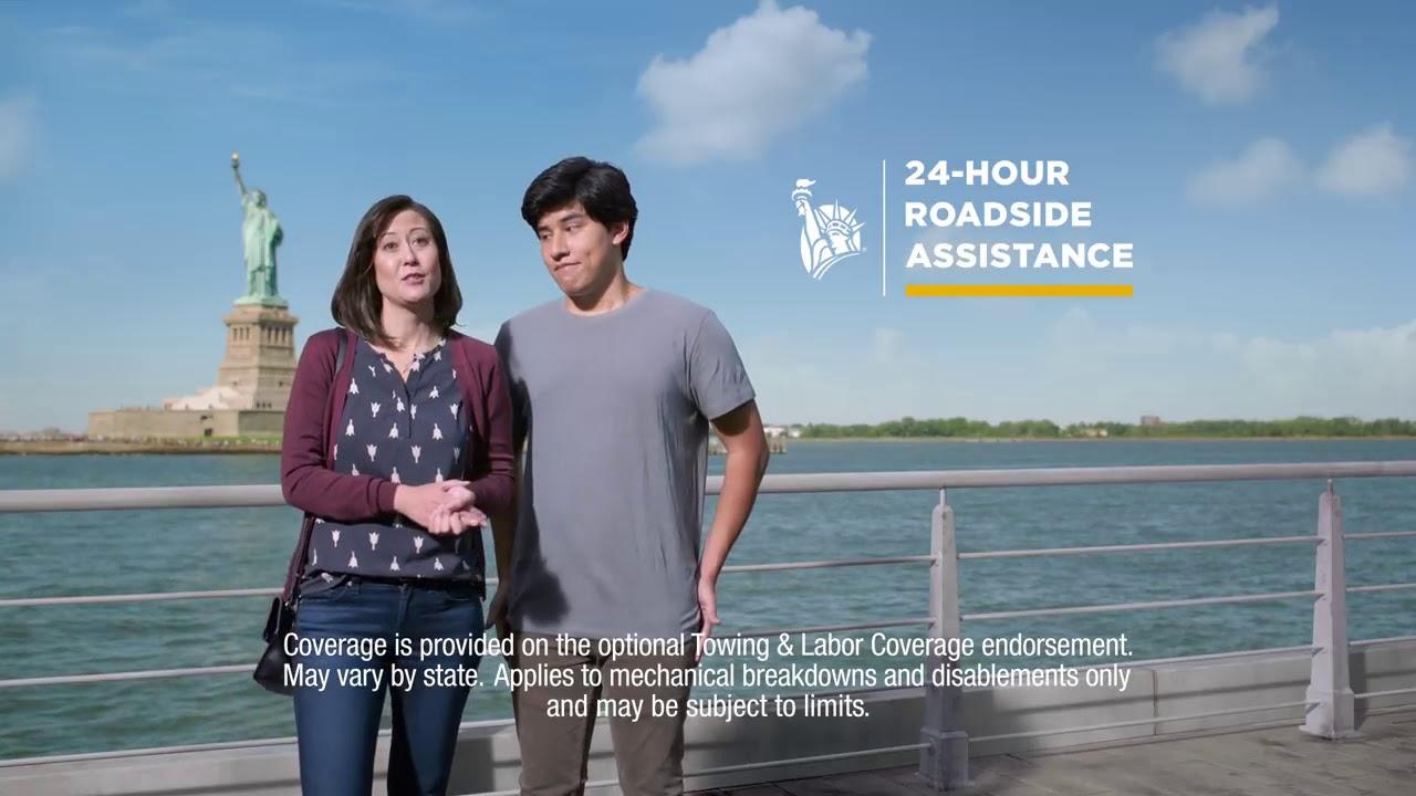 Liberty Mutual Roadside Assistance Getyourhouseon Co