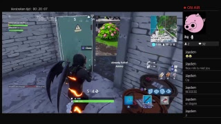 Fortnite ps 4 nederland Battle royaal ( season 7 )