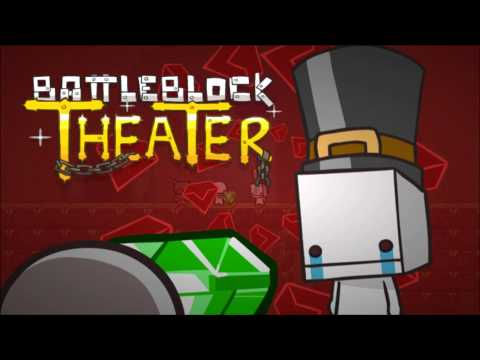 Letzter Level / Final Stage - Extended - BattleBlock Theater Musik