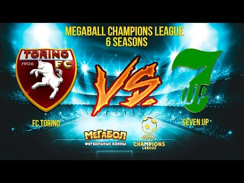MCL #6. 4 Tour. FC Torino vs Seven Up (BDN Group)