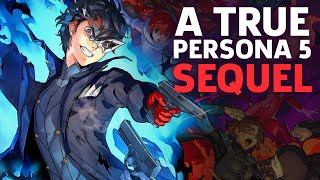Persona 5 Scramble Is More Of A Sequel Than You Think