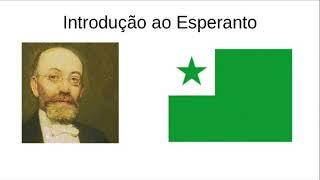 Introdução ao Esperanto (31/07/2020)