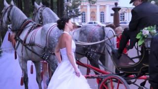 Наша вторая свадьба