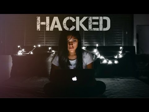 HACKED- A CYBER BULLYING SHORT FILM - YouTube
