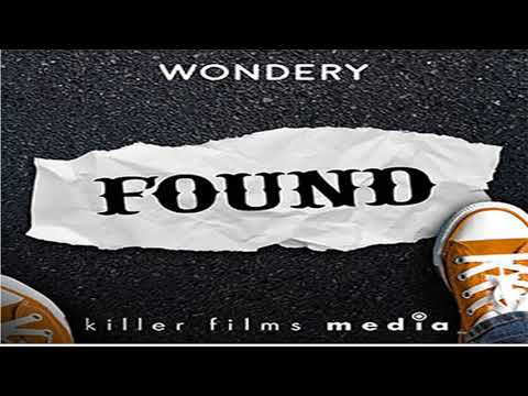 FOUND Podcasts Found The Musical, Killer Films Media, Wondery Asian Oprah: The Grand Dream (S1E1)