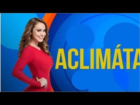 Yanet Garcia la chica mas sexy del clima le sube el rating al programa Hoy thumbnail