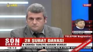 FATİH TEZCAN - 28 ŞUBAT