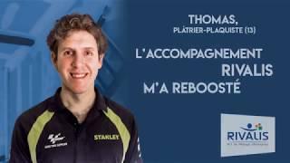 Témoignage Client Rivalis - Thomas, plâtrier (13)