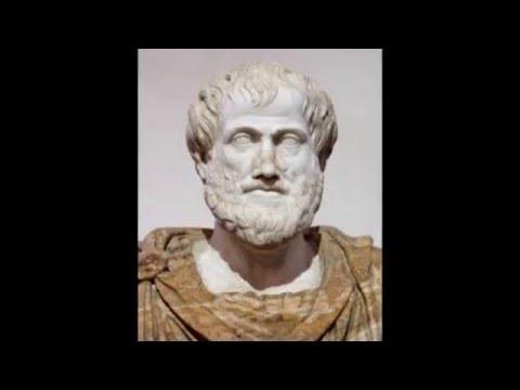 """DIEGO FUSARO: Aristotele, """"l'uomo è un animale razionale"""""""