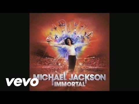 Michael Jackson - Immortal Megamix (Audio)
