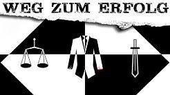 Weg zum Erfolg | Creepypasta Deutsch [Hörspielserie] - Helchastor