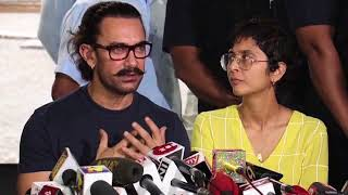 Aamir Khan Opens Up About Amitabh Bachchan's Bad Health