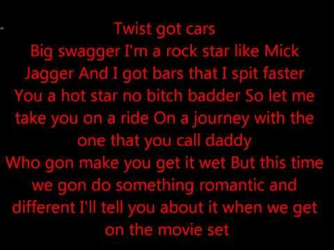 Twista - Make A Movie Lyrics