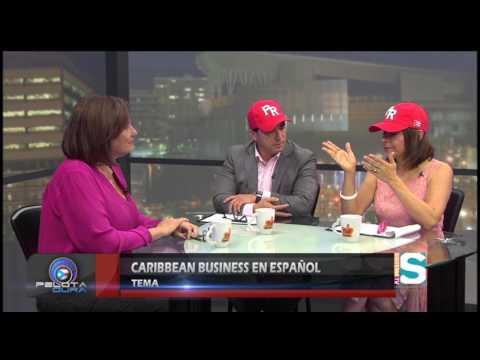 Jugando Pelota Dura 22 Marzo 2017 Ahora Caribbean Business en Español