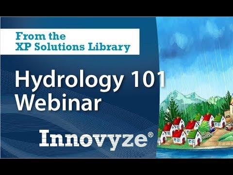 Hydrology 101