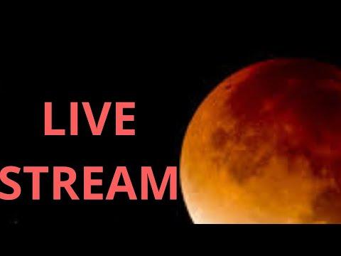 Blutmond Live Stream