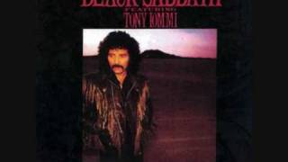 Black Sabbath - Heart Like A Wheel