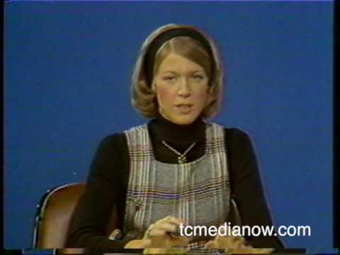 WCCO-TV Minnesota Orchestra, 1977