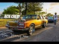 Super Clean Chevy Caprice Classic on Savini Wheels in HD (must see)
