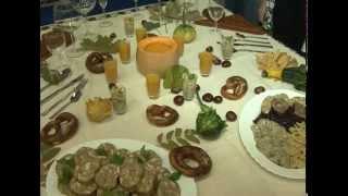 Фестиваль «Кухни мира» в Белгороде