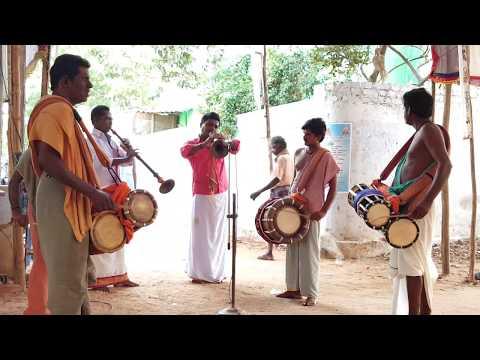 Nadaswaram Thiruchendoorin Kadalorathil
