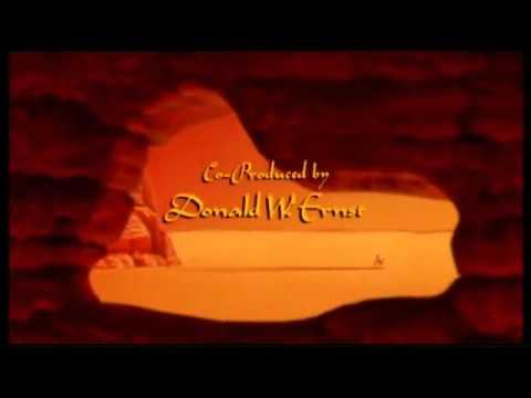 Aladdin - Le Notti D'Oriente - Intro Film 1992