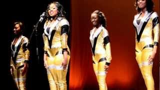 Nias introduction the black and gold pageant (whole)