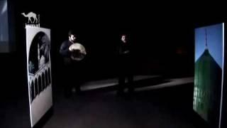 HUSSAIN - Huzur Agaye Hai - Falak Ke Nazaro