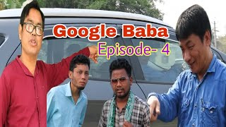 """""Google Baba"""" Episode-4,  Bodo short film 2020 ."