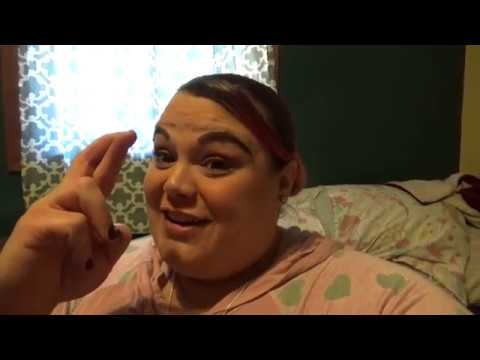 2018 Vlog 21:  Still Trying To Find Balance