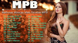 MPB Antigas - Músicas Internacionais Românticas Anos 70-80-90 (Música Popular Brasileira 2020)