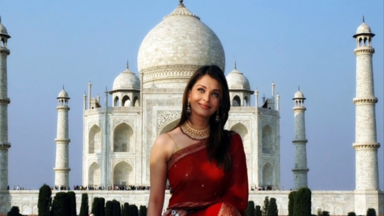 Taj Mahal Wallpaper Slideshow Full Hd 1080p Natural 4 You Youtube