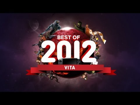 IGN's Vita Game Of The Year 2012 Preview