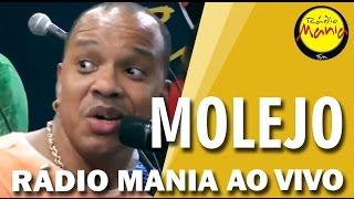 🔴 Radio Mania - Molejo - Tendência / Lucidez thumbnail