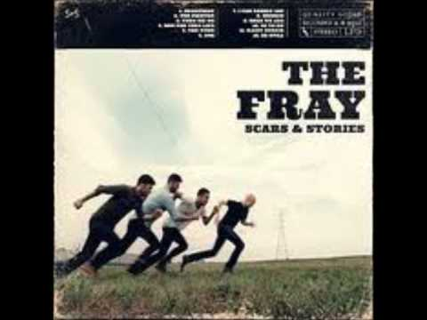 """The Fray: """"The Fighter"""" (New Song 2011)"""