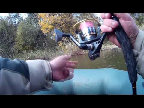 Рыбалка в Курской области - платные и бесплатные пруды