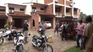 Angels Tour Burundi 2013
