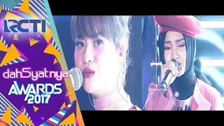 Video Dahsyatnya Kolaborasi Fatin & Mytha Lestari | Dahsyatnya Awards 2017 download MP3, 3GP, MP4, WEBM, AVI, FLV Agustus 2017