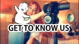 The VOICE Behind Psych2Go's Videos Part 2