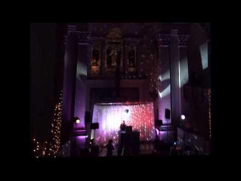 'Curtain of Light'  - www.technet101.com - Slide Show